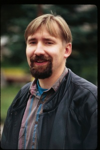 Tomas Kriska in 1996