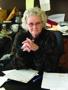 Dr. Jeannette Runquist