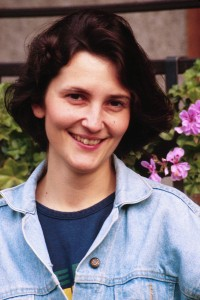 Ester Kriska, 1996