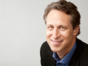 Mark Hyman, MD, Leader, The Institute for Functional Medicine at the Cleveland Clinic.